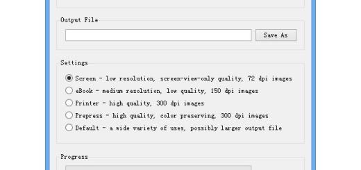Free PDF Compressor, sencillo software para comprimir archivos PDF