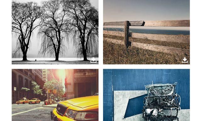 Gratisography, colección de fotografías libres en alta resolución