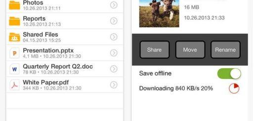 MEGA ya está disponible para iPhone e iPad