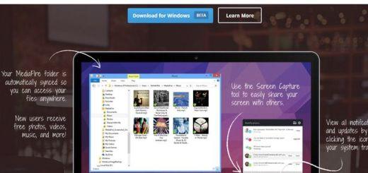 MediaFire ahora con más espacio y aplicaciones para sincronizar