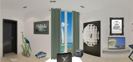 Mywebroom, crea una habitación virtual para tus enlaces favoritos