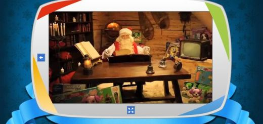 Navidades Sorprendentes: vídeos de Papá Noel y los Reyes Magos para los niños