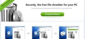 Securely, software gratuito para borrado seguro de archivos y carpetas