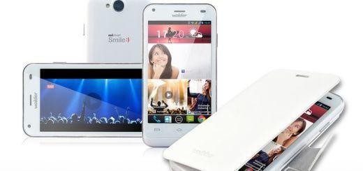 WOLDER se introduce en el mercado de los smartphones en España