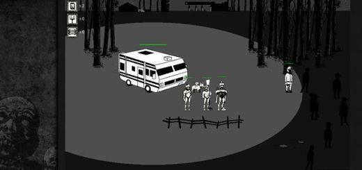 The Narrow Path, juego online inspirado en The Walking Dead