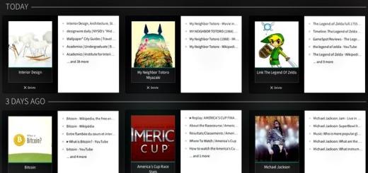 cottonTracks, convierte Chrome en un servicio de curación de contenidos