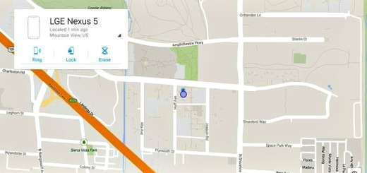 Android Device Manager también llega a Google Play