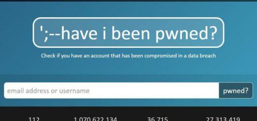 Web gratuita para comprobar si han hackeado tu cuenta