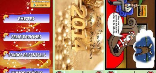Frases Año Nuevo 2014, mensajes divertidos para enviar desde Android