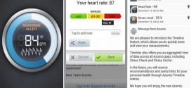 Instant Heart Rate, app móvil gratuita para medir las pulsaciones