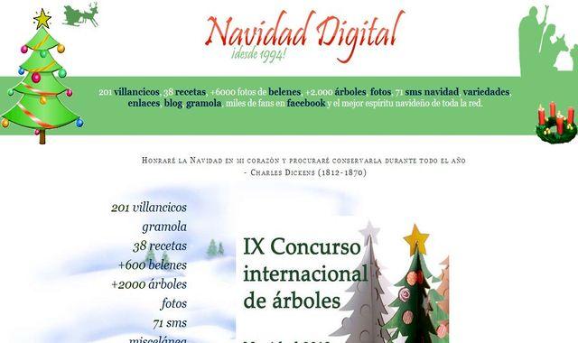 Navidad Digital 2013