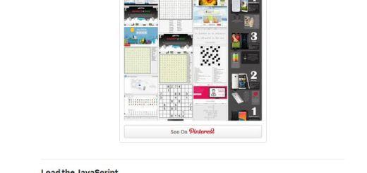Pinterest lanza nuevos widgets interactivos para nuestro blog