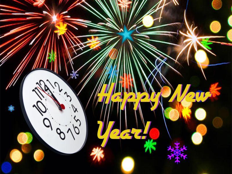 Desde Soft & Apps os deseamos un Feliz Año Nuevo 2014