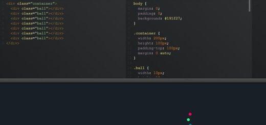 CodePen: editor online gratuito para Javascript, CSS y HTML