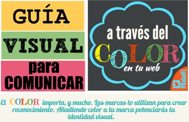 Guía visual del color