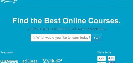SkilledUp, buscador de cursos online con más de 70000 indexados