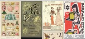 Viintage: carteles, pósters y anuncios vintage de dominio público