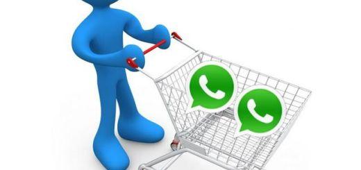 WhatsApp ya es de Facebook por 'solo' 16000 millones de dolares