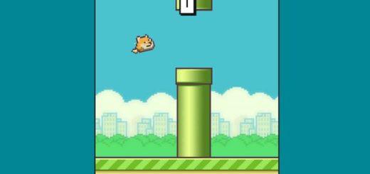 Flappy Doge, otro clon del defenestrado Flappy Bird para jugar online
