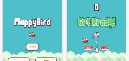 Quedan escasas horas para que su autor elimine Flappy Bird