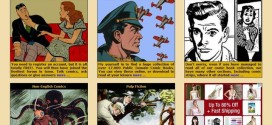 Comic Book Plus, miles de comics books libres para leer o descargar