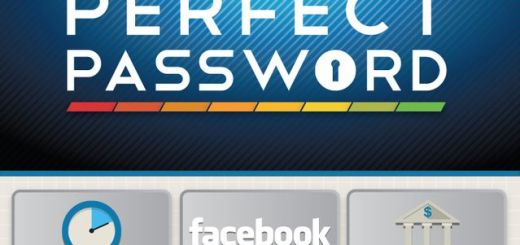 Crear passwords perfectas