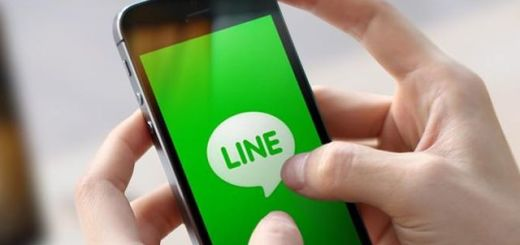 LINE para Android