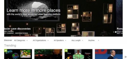 Mobento, un gran directorio repleto de vídeos de carácter educativo