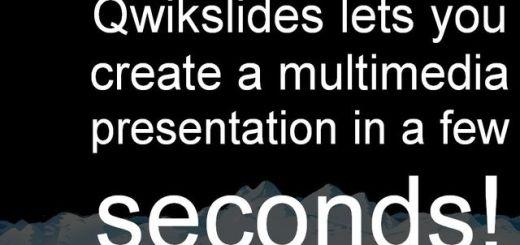 QwikSlides