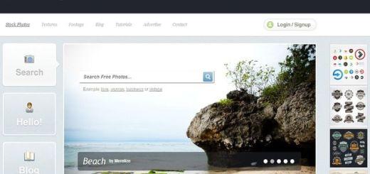 StockVault, miles de imágenes libres para usar en nuestros proyectos