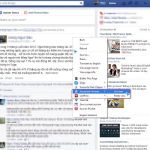 Facebook Favorite, guarda posts de Facebook para leerlos después (Chrome)