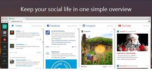 Feedient, un solo sitio para gestionar Facebook, Instagram y Twitter