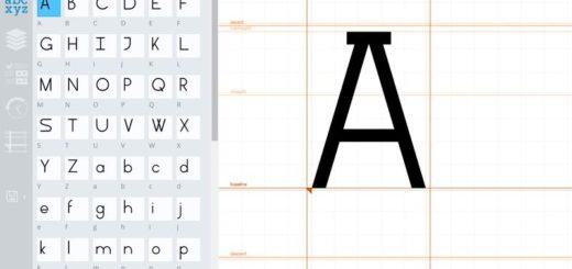 Glyphr Studio: crea tus propias tipografías con este editor HTML5