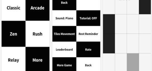 Piano Tiles, adictivo juego Android que está haciendo furor