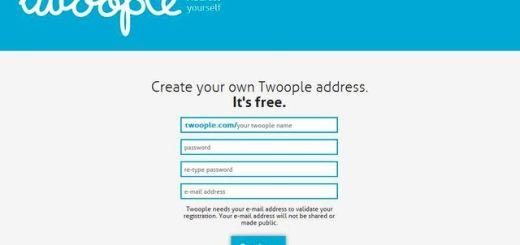 Twoople, crea gratis tu propio chat con acceso web y móvil