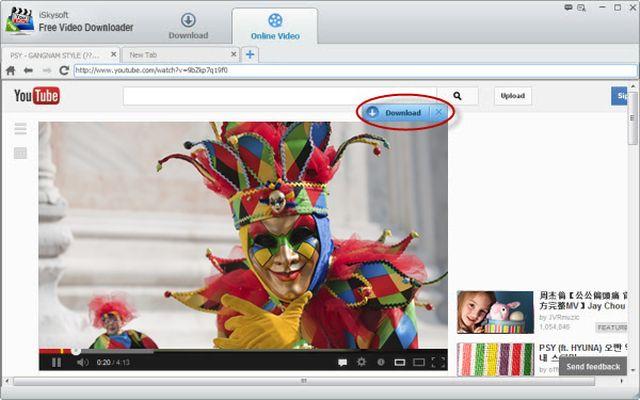 Software gratuito para descargar, gestionar y reproducir vídeos