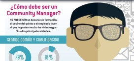Trece cualidades que debe tener el Community Manager (infografía)
