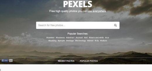 Pexels, encuentra imágenes Creative Commons con este buscador