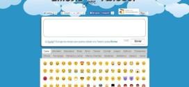 Emojis Twitter, envía tweets más divertidos con diversos smileys