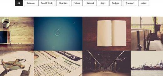Raumrot, más de dos centenares de imágenes HD para tus proyectos