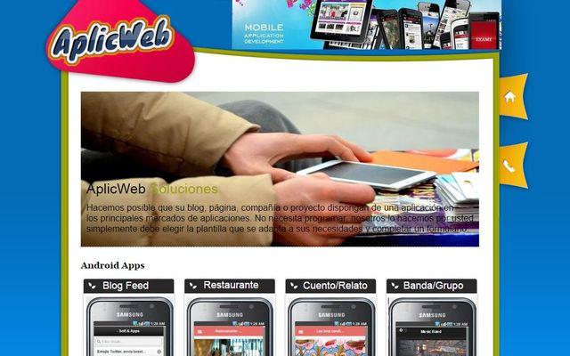 AplicWeb