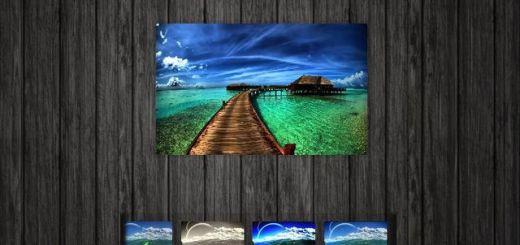 Foto Filtros, utilidad web para aplicar bellos filtros a tus fotos