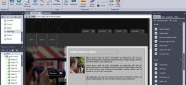 openElement, editor visual de páginas web profesionales