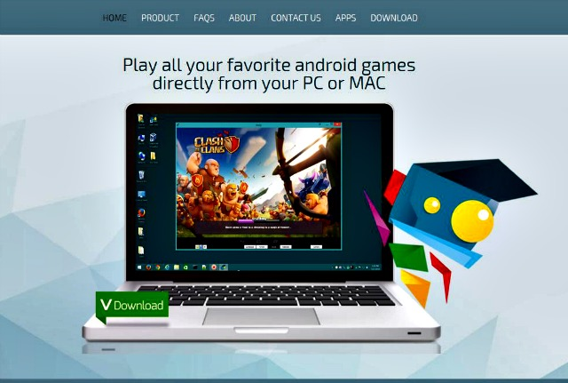 Andy: máquina virtual para llevar Android a tu PC o Mac