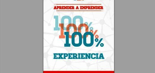 Libro gratuito con 100 artículos para aprender a emprender
