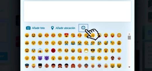 EmojiT: extensión Chrome con emojis para la web de Twitter