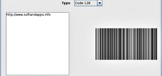 Kamkode: software multiplataforma para crear y leer códigos QR