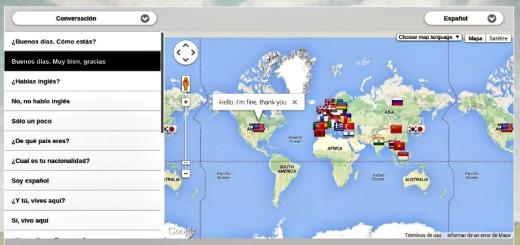 Loecsen: aprende idiomas para conversar en tus viajes