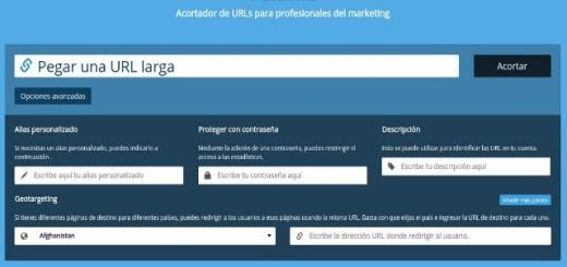 Puki: un acortador de URLs para profesionales del marketing