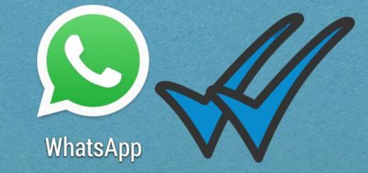 Ya en Google Play la versión de WhatsApp que permite desactivar el doble check azul